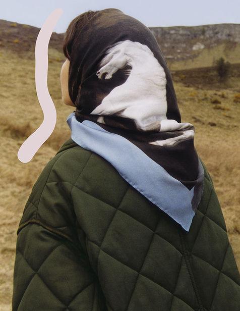 LS PRODUCTIONS - Stella McCartney - Winter 2017