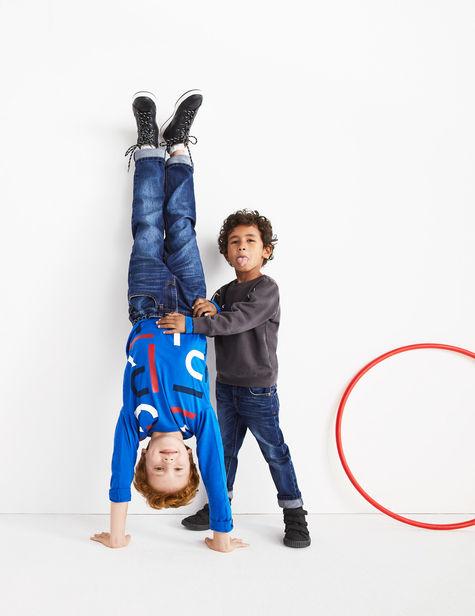Anouk Nitsche c/o FREDA+WOOLF for Esprit
