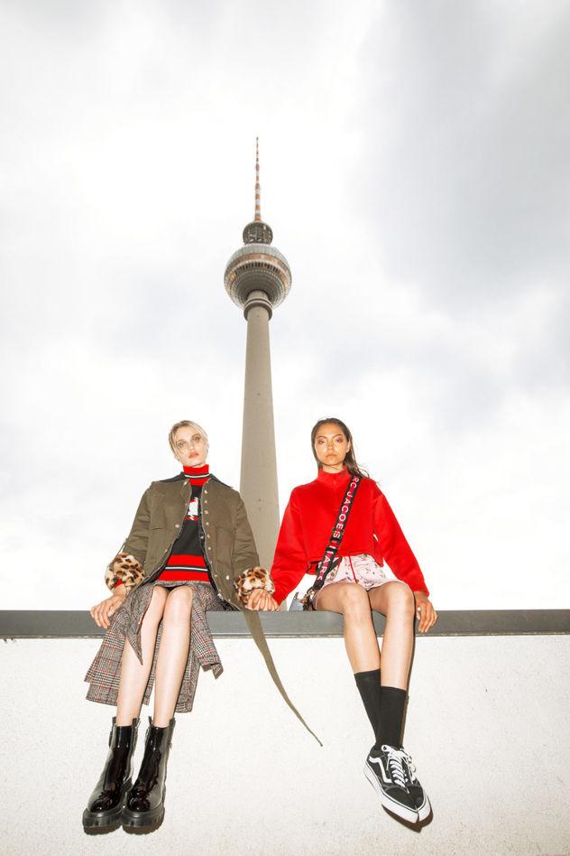 BASICS BERLIN
