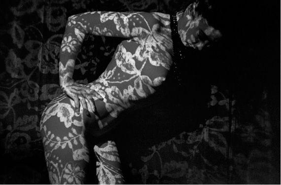Galerie Hiltawsky : Frank Horvat - 1962, Paris, Crazy Horse show
