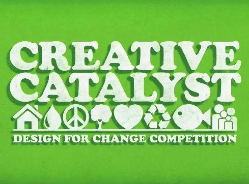 VEER presents Creative Catalyst-Contest