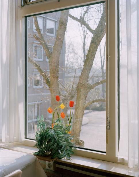 Dana Lixenberg - Set Amsterdam