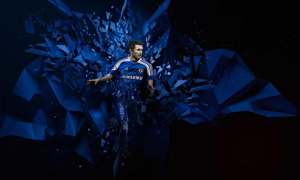 SUBLIME POSTPRODUCTION for ADIDAS