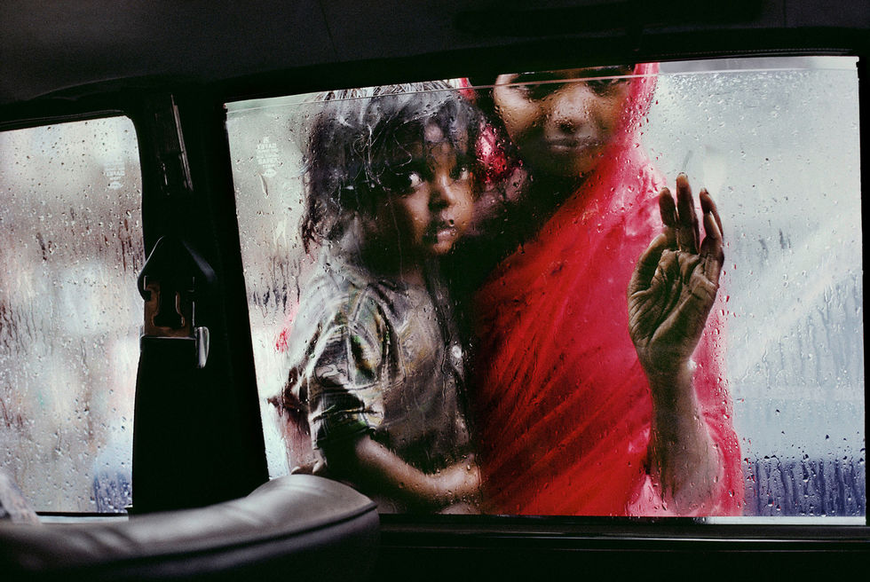 Stern Photography Nr. 68 presents Steve McCurry
